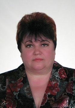 Рахманина Валентина Ивановна