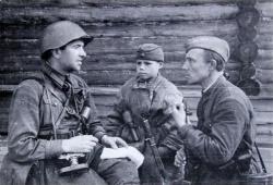 11 ноября. Памятная дата военной истории.