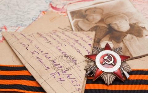 """Акция: """" Учителя - участники Великой Отечественной войны""""."""