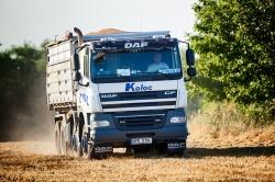 О перевозке тяжеловесных и негабаритных грузов