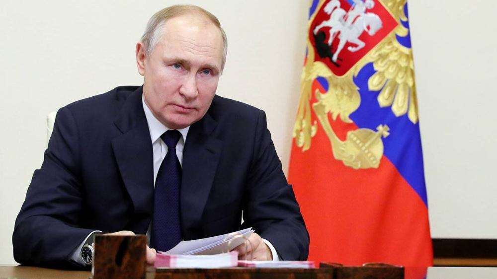 Владимир Путин одобрил инициативы «Единой России» по решению вопросов занятости населения и защите гарантированного минимального дохода