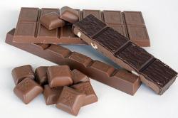 Всё о шоколаде