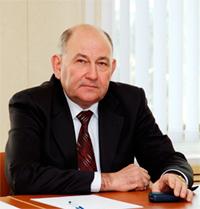 Шевцов Виктор Владимирович