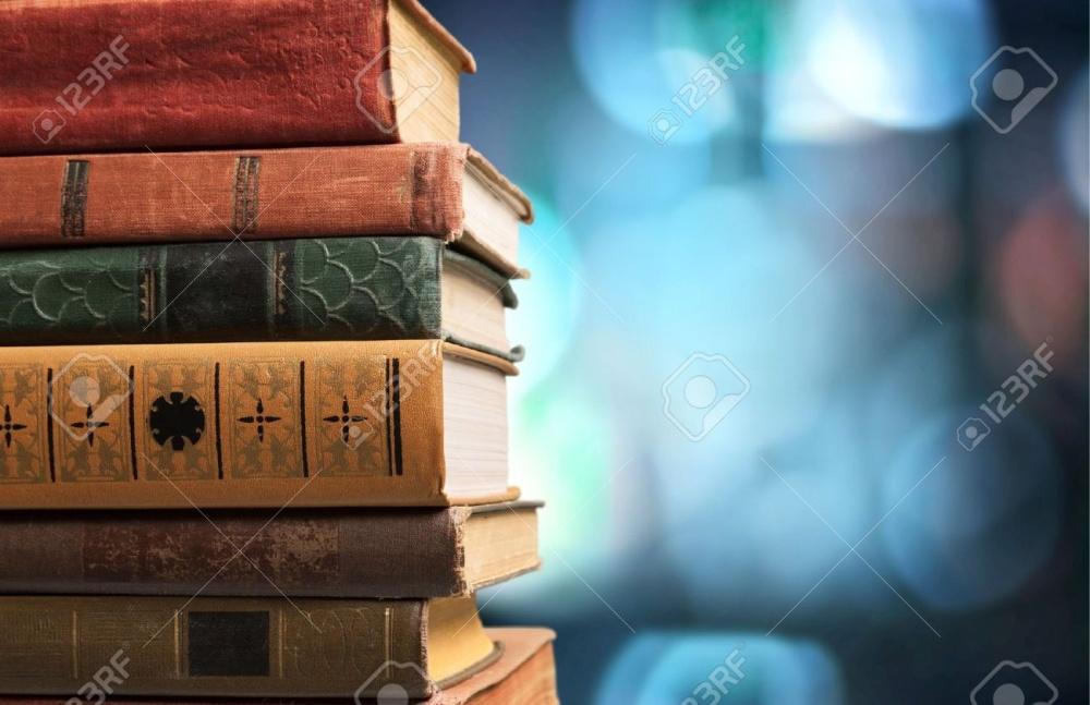 """""""У книжек тоже юбилей"""""""