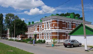 Сельское поселение Лев-Толстовский сельсовет Лев-Толстовского муниципального района Липецкой области