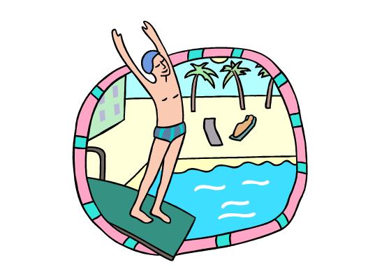 Что нужно знать купающимся в озере или реке