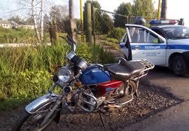 ОГИБДД информирует: ответственность водителей мопедов и скутеров приравнена к ответственности водителей других механических транспортных средств