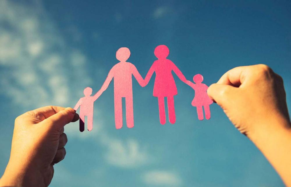 Памятка о мерах социальной поддержки семей, имеющих детей.