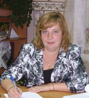 Ферапонтова Елена Алексеевна