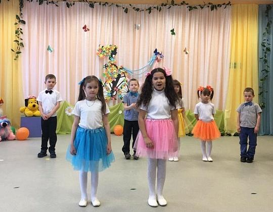 В Волгоградской области совершенствуют инфраструктуру дошкольного образования