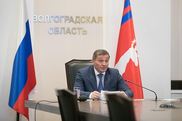Благоустройство и наведение порядка: Андрей Бочаров провёл оперативное совещание