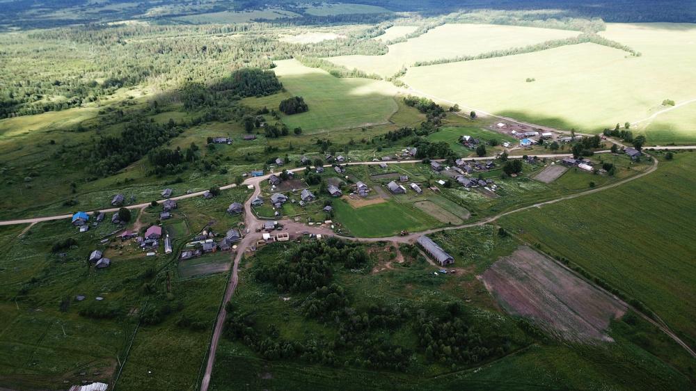 Кадастровая палата назвала самые интересные села, включенные в ЕГРН в сентябре 2021 года