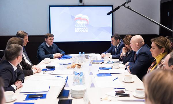 Комиссия по этике рекомендует Самарскому отделению «Единой России» рассмотреть вопрос о лишении членства руководителя бюро медико-социальной экспертизы
