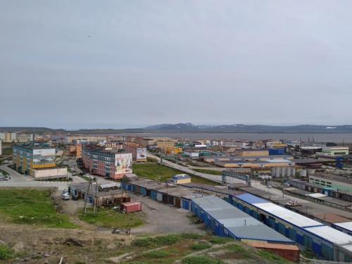 ТОП-5 главных достопримечательностей города Анадырь