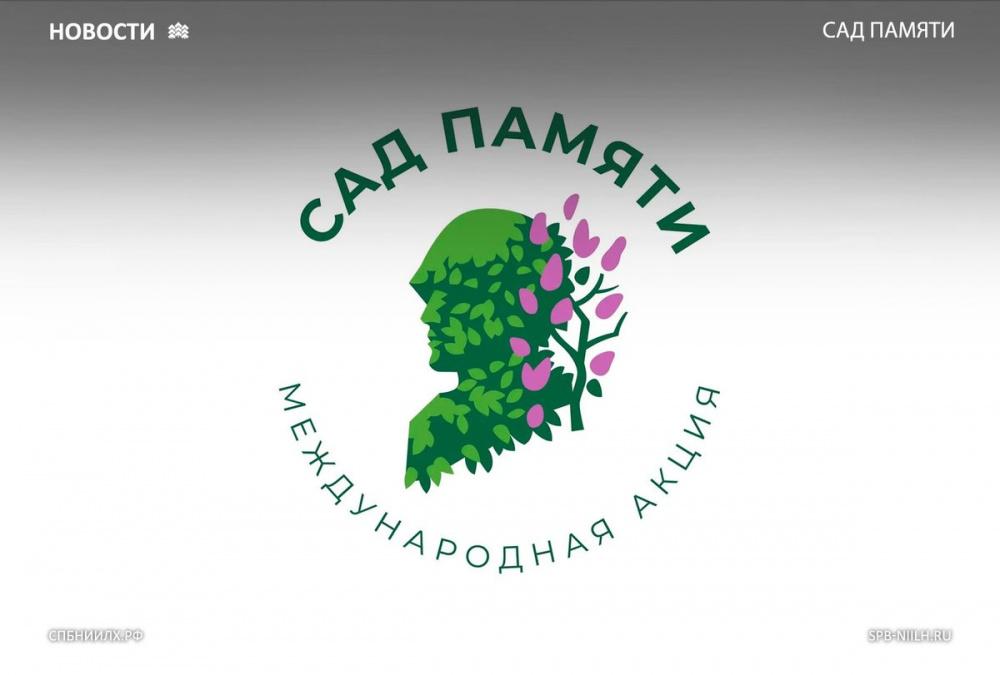 #СадПамяти63#МСО