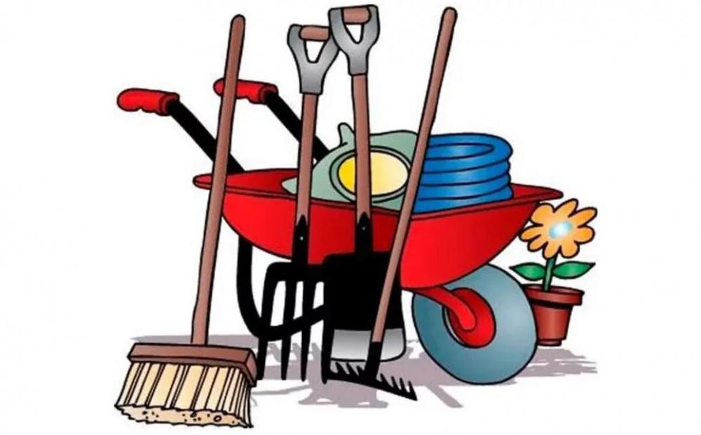 Стартует весенний месячник по благоустройству и санитарной очистке территорий