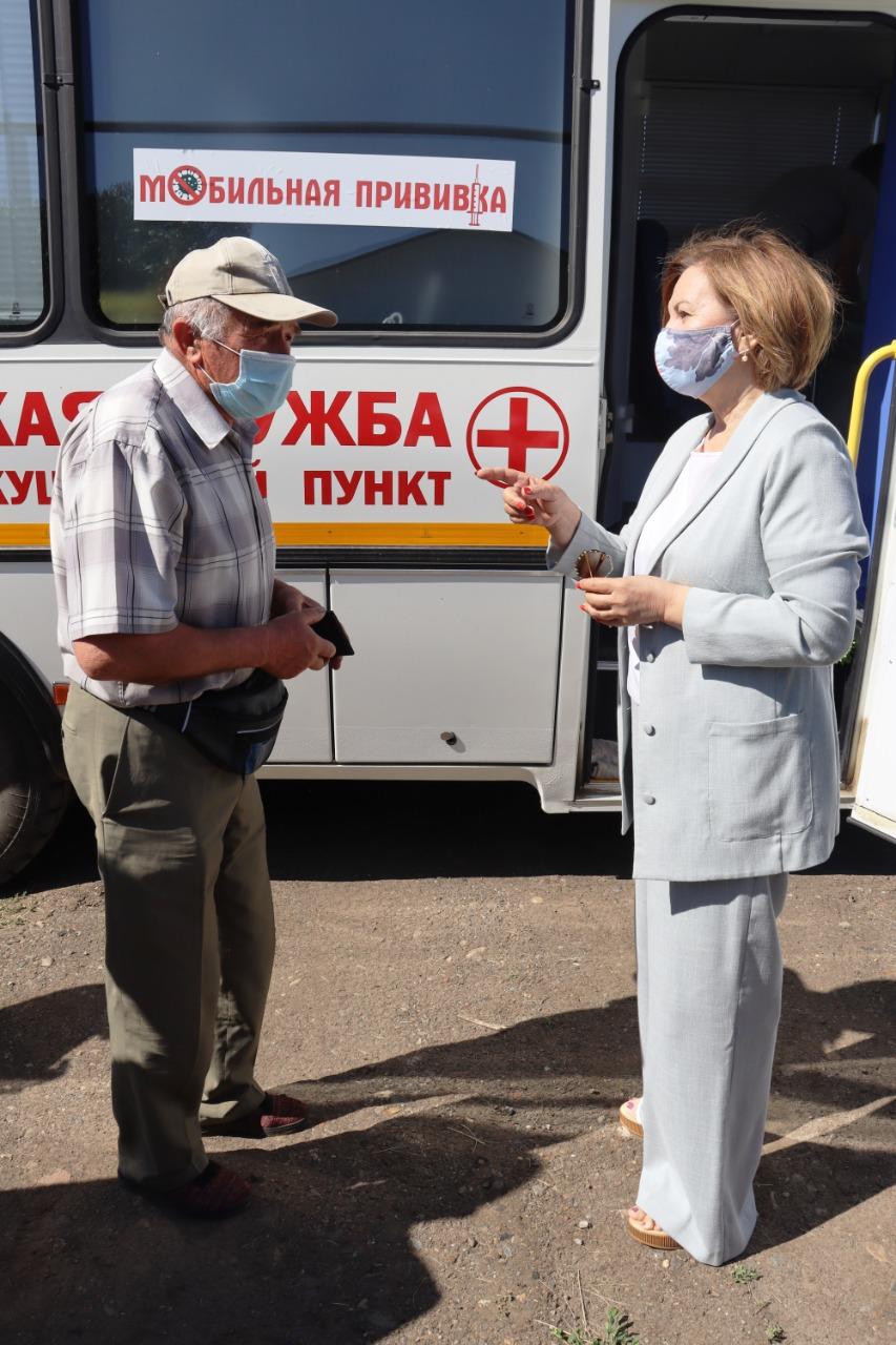 Модернизация системы здравоохранения в Безенчукском районе