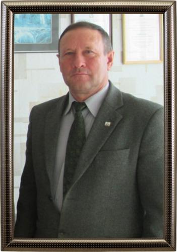 Черников Леонид Николаевич