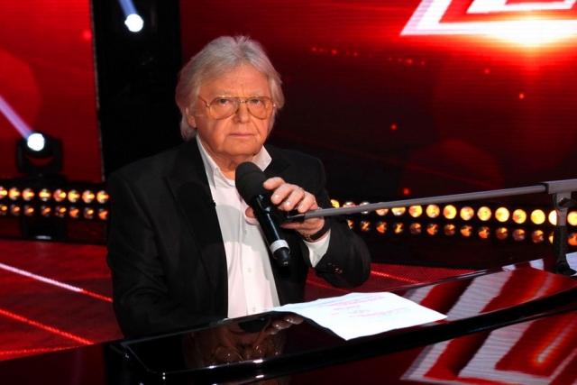 Юрий Михайлович Антонов Советский и российский композитор, поэт, эстрадный певец, народный артист Российской Федерации