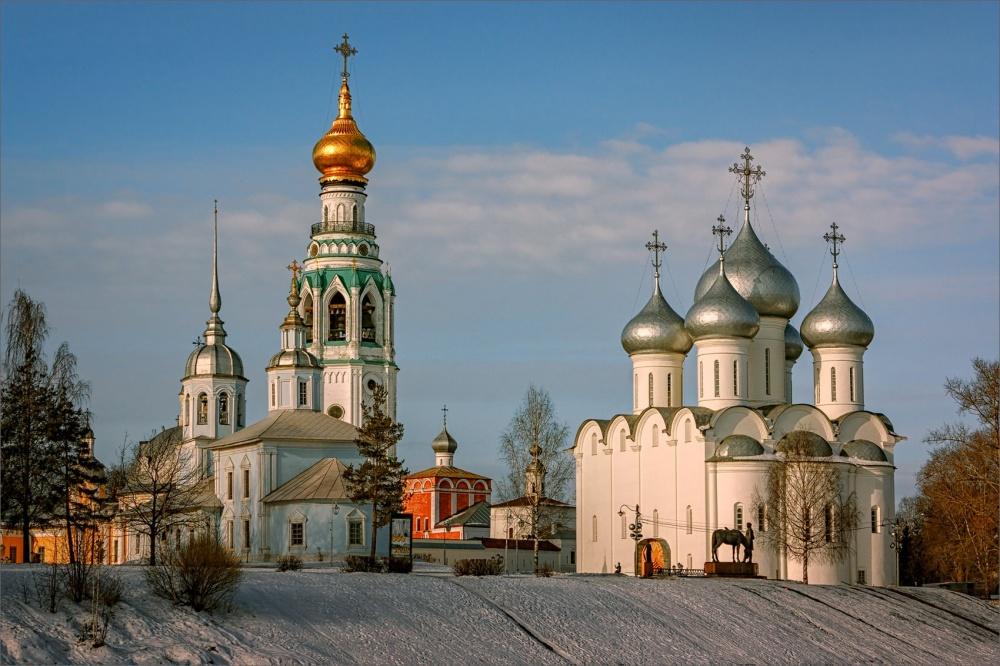 Кадастровая палата рассказала о каких значимых объектах были внесены сведения в 2019 году на Вологодчине
