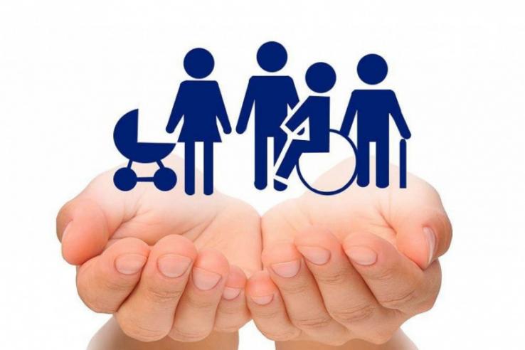 Меры социальной поддержки граждан в период распространения новой коронавирусной инфекции (COVID-2019) в Самарской области