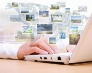 Кадастровая палата напоминает: подать заявление на получение услуг можно онлайн.
