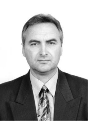 Беляев Борис Николаевич
