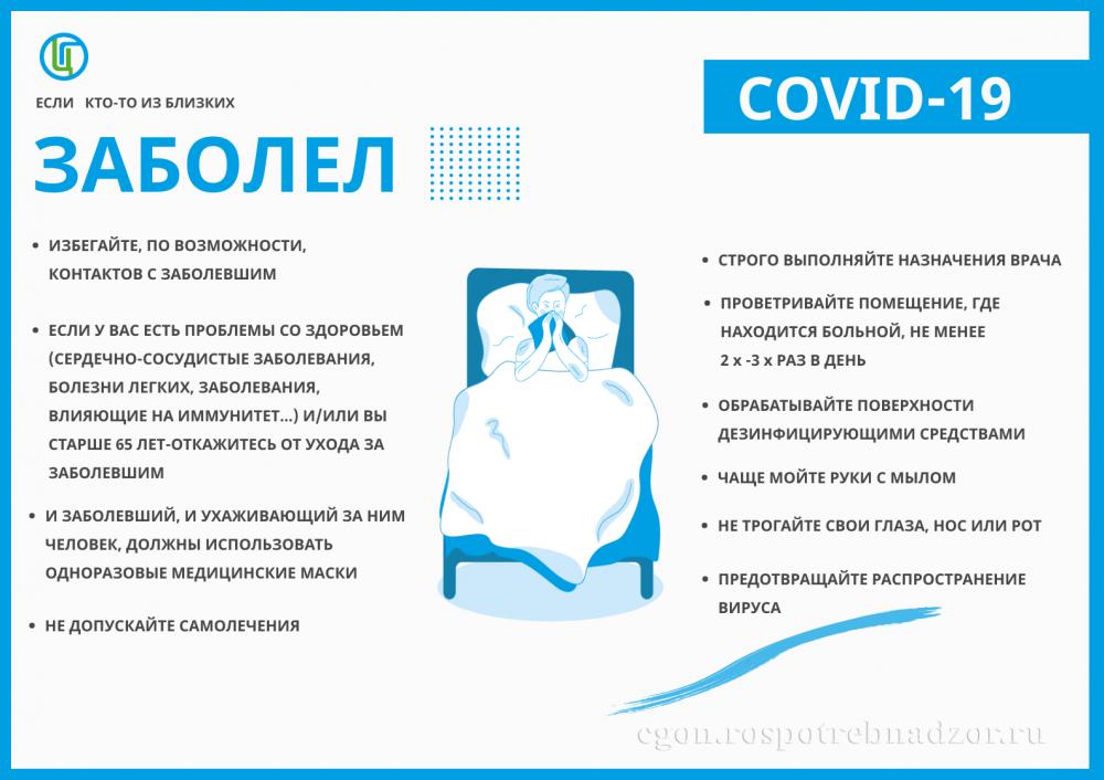 ПАМЯТКА: Как защититься от гриппа, коронавируса и ОРВИ