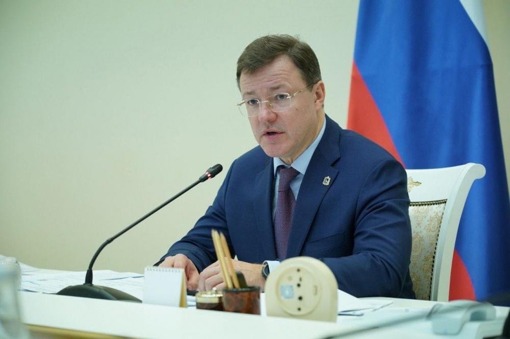 Дмитрий Азаров объявил о введении дополнительных нерабочих дней в регионе