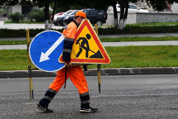 В Терновском районе на ремонт дорог потратят более 40 миллионов рублей