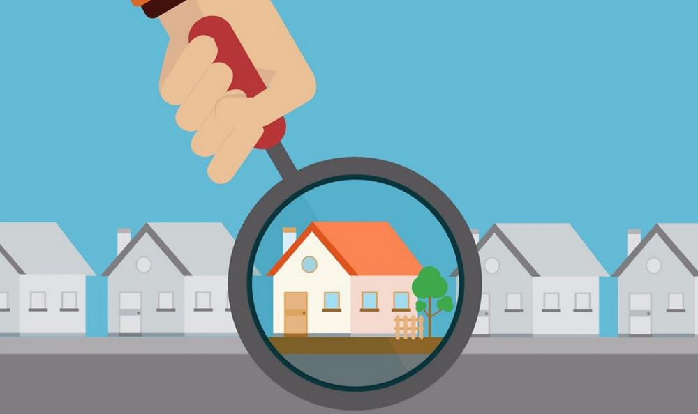 Перед покупкой и продажей недвижимости проверьте сведения  о предмете сделки