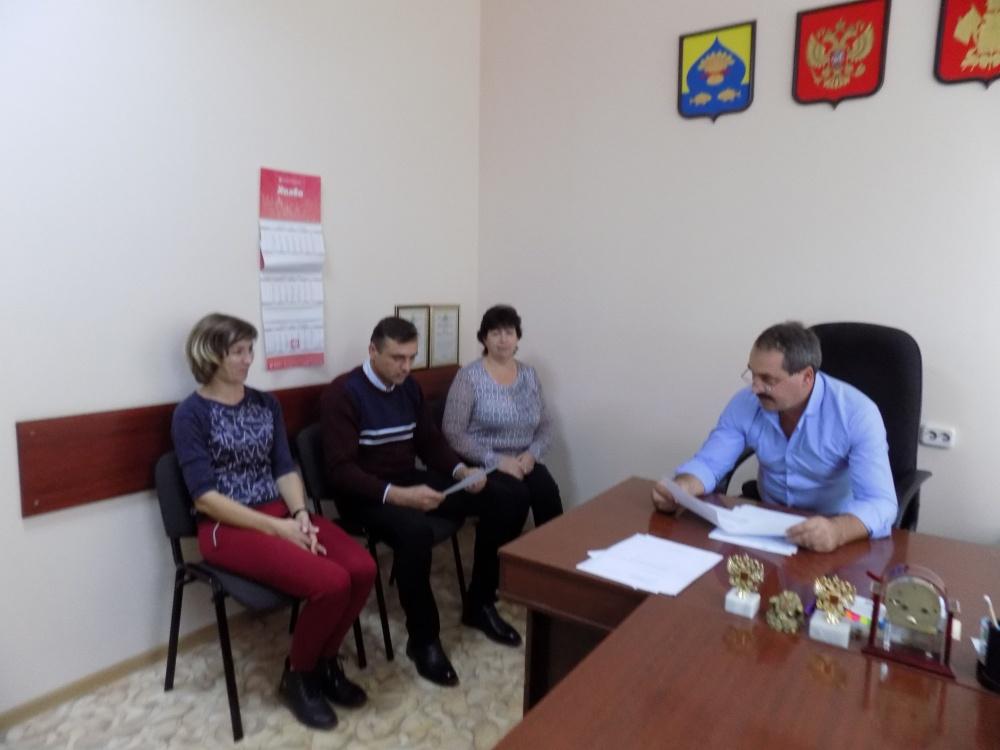 Одиннадцатое заседание территориальной комиссии по профилактике правонарушений