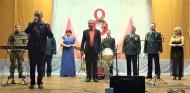 8 марта в Филоновском СДК.