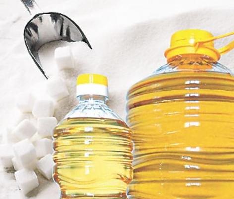 Соглашение по сахару и маслу