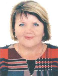 Белодедова Ираида Владимировна