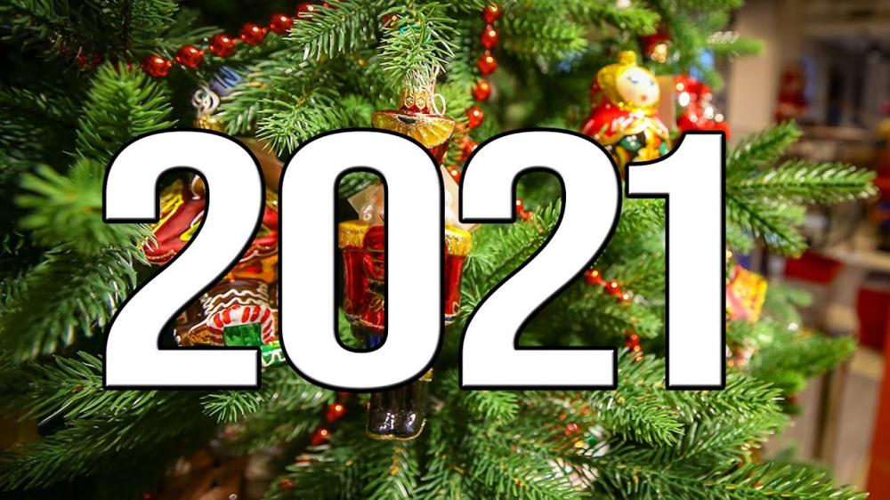 Поздравление главы поселения с Новым годом и Рождеством!!!