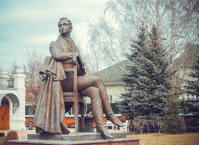 Музей-усадьба Д. Веневитинова
