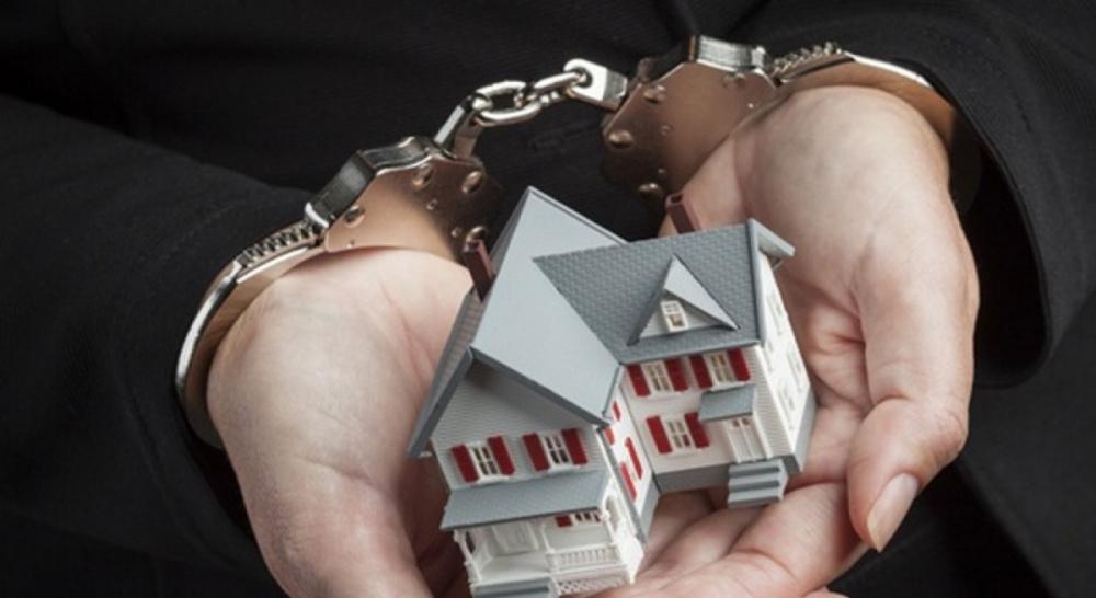 Вологодский Росреестр помог выявить мошенничество  с квартирой в Шексне