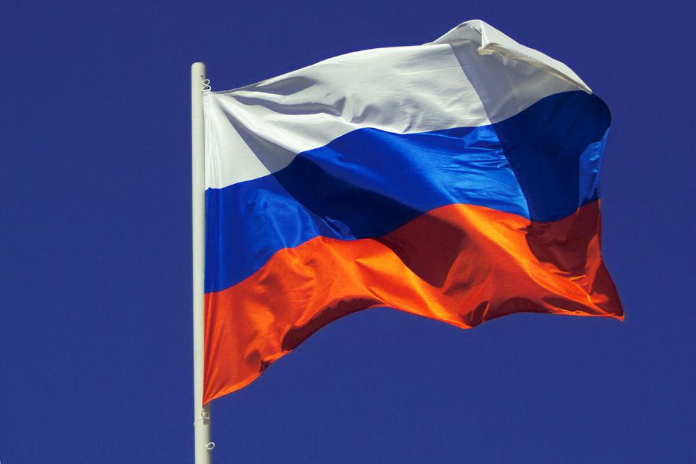 Петропавловка. 20 августа в Петропавловском сельском доме культуры состоялось мероприятие, посвященное Дню Государственного Флага РФ под названием «Флаг моего государства»
