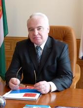 Леонов Владимир Викторович