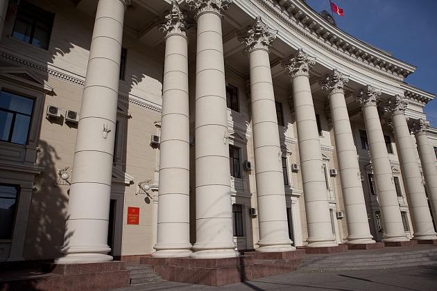 Андрей Бочаров поставил дополнительные задачи по обеспечению безопасности