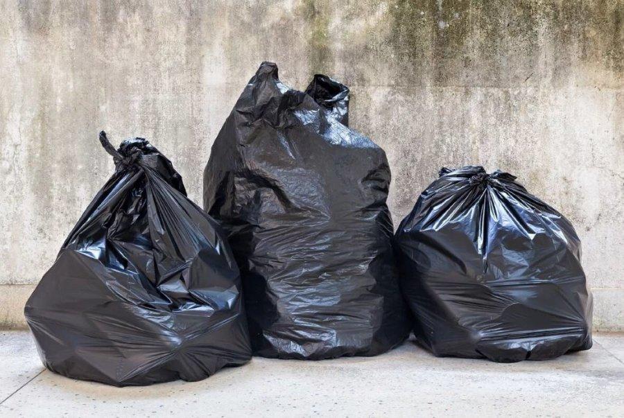 """Меняется график вывоза мусора. Сообщение ООО НПК """"ПОЭТРО"""""""
