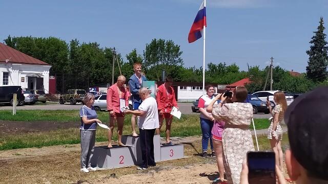 3 июля 2021 года в Новой Чигле, впервые в истории, был проведён чемпионат Воронежской области по пляжному самбо