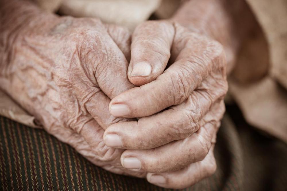 Старейшей жительнице региона исполнилось 108 лет