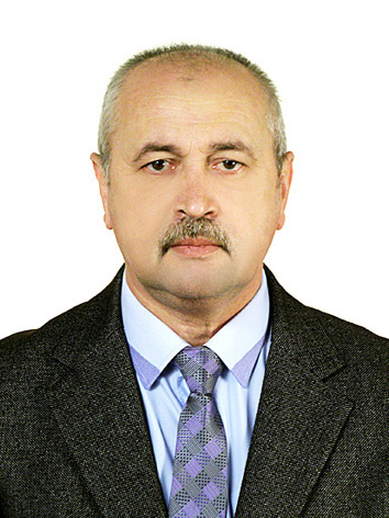 Марыныч Алексей Анатольевич