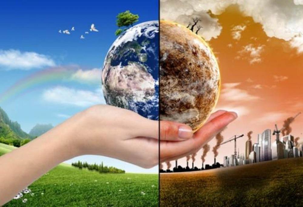 Особенности внесения квартальных авансовых платежей за негативное воздействие на окружающую среду
