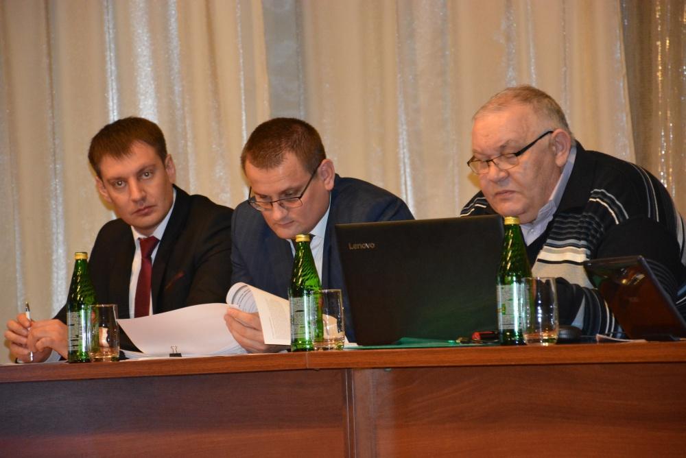 6 февраля состоялась защита проектов ТОС