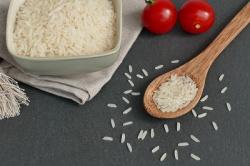 Здоровое питание: рис