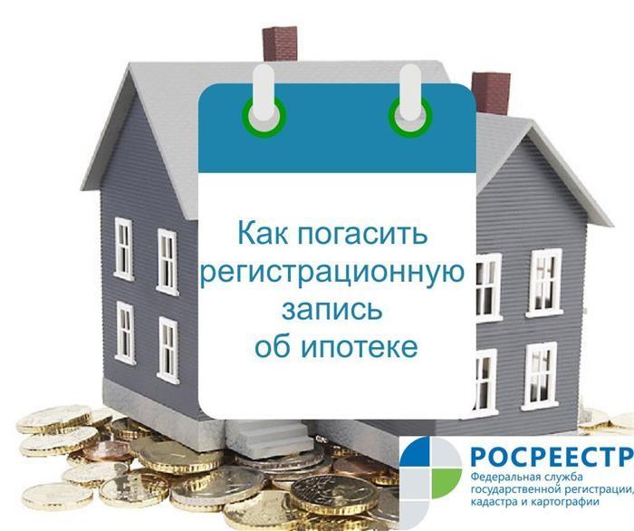 «Горячая» линия по вопросам погашения ипотеки недвижимости