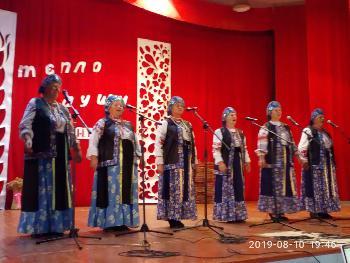 День села Нижний Мамон 1